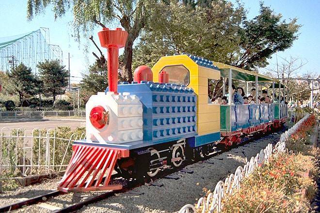 阪神パーク遊戯列車