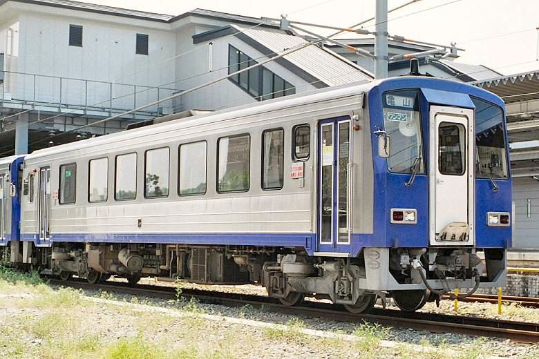 キハ120 7
