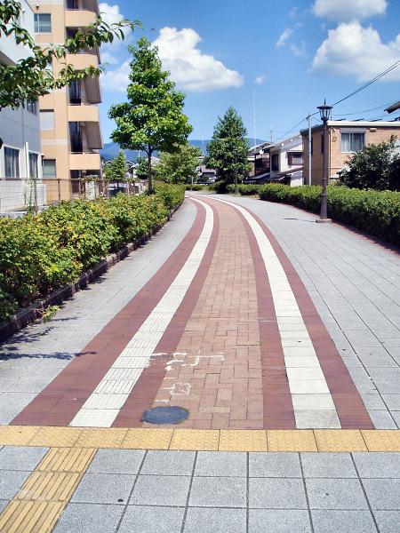 中舞鶴線廃線跡(1)