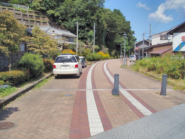 中舞鶴線廃線跡(2)