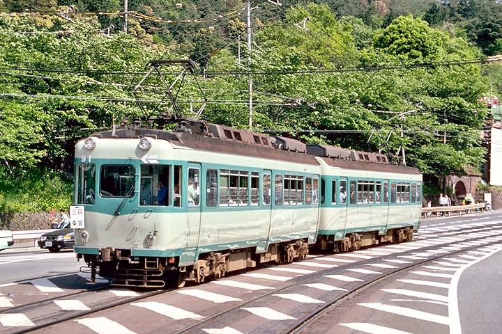 京阪京津線80形